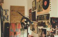 Musiken är vår ständiga följeslagare