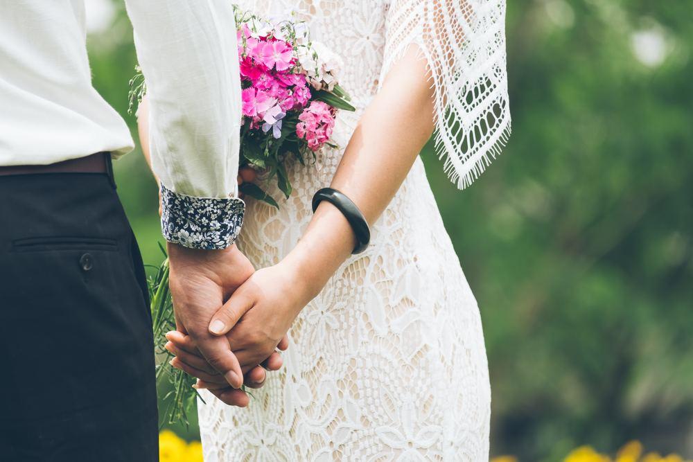 Ett tryggt giftemål: Äktenskapsförord