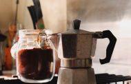 Kaffe - en daglig rutin